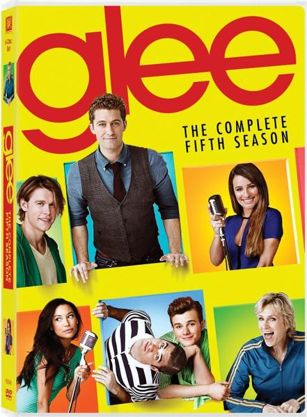 [MULTI] Glee - Saison 1 a 5 Complete [FRENCH][DVDRIP] [HDTV]