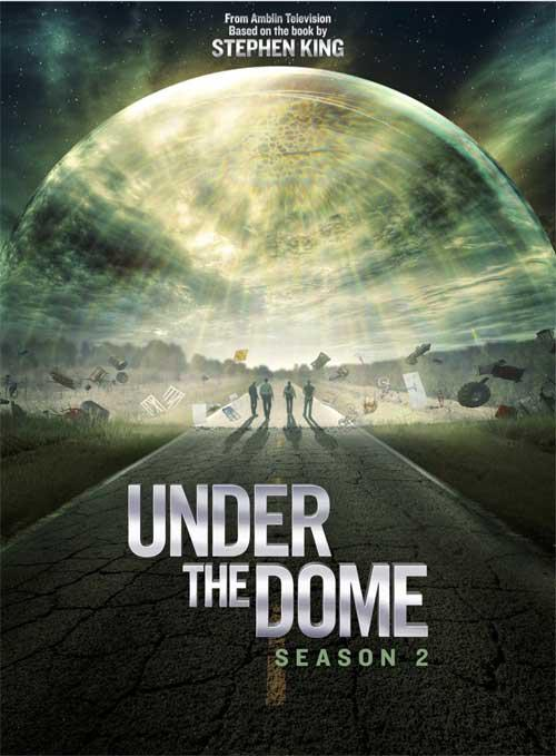 Under The Dome – Saison 2