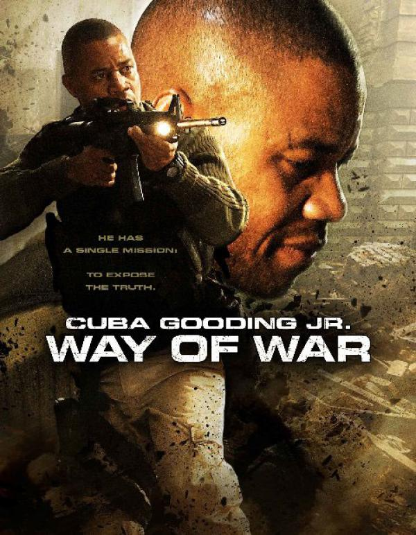 The Way of War [DVDRIP] [FRENCH] [MULTI]