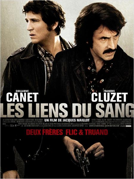 Les Liens du sang (1CD) [FRENCH] [DVDRIP] [MULTI]