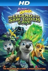 Alpha and Omega: The Legend of the Saw Toothed Cave (Vo)
