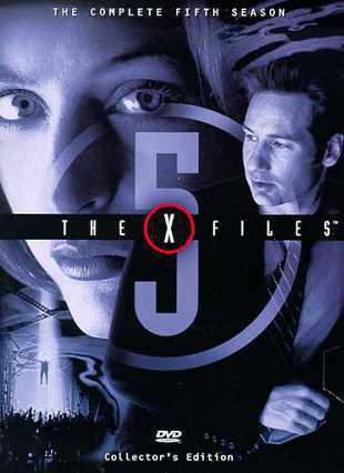 The X Files – Saison 5