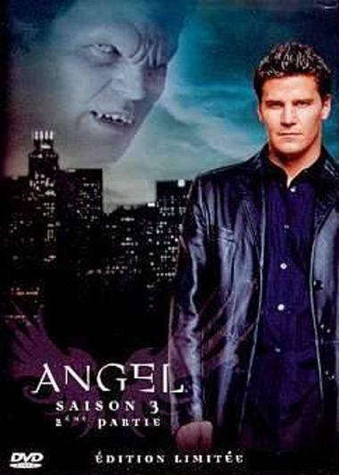 Angel – Saison 3