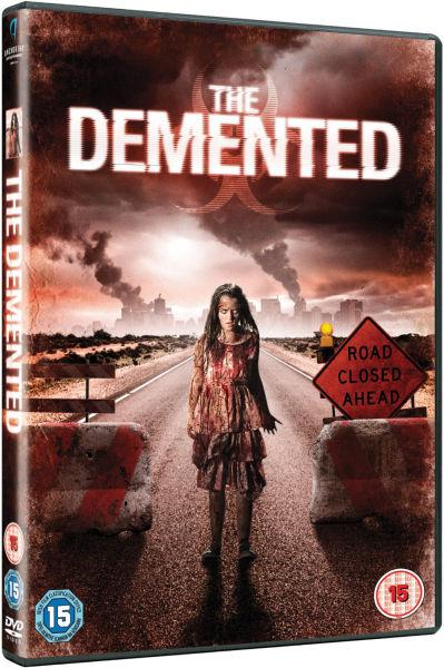The Demented [VOSTFR][DVDRIP]