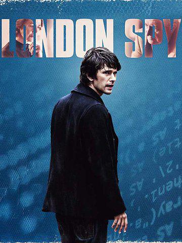 London Spy – Saison 1