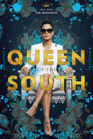 Queen of the South – Saison 2 (Vostfr)