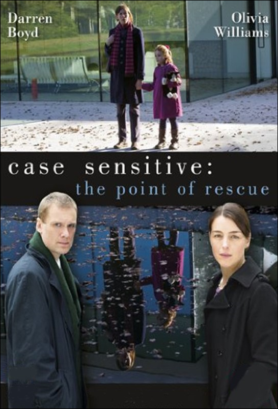 Case Sensitive – Saison 1