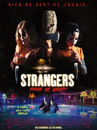 film Strangers: Prey at Night streaming vf
