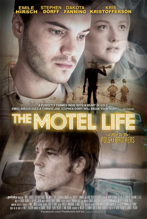 The Motel Life Vostfr