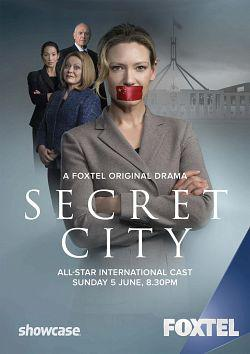 Secret City Saison 1 Vostfr