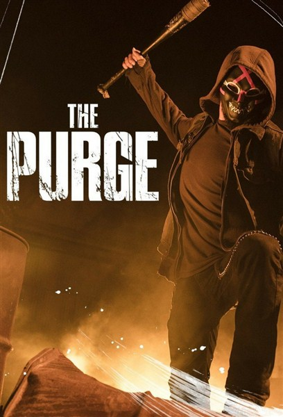 Telecharger The Purge / American Nightmare- Saison 1 [10/??] VOSTFR | Qualité HD 720p