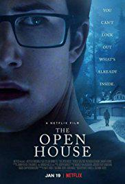 The Open House (Vostfr)