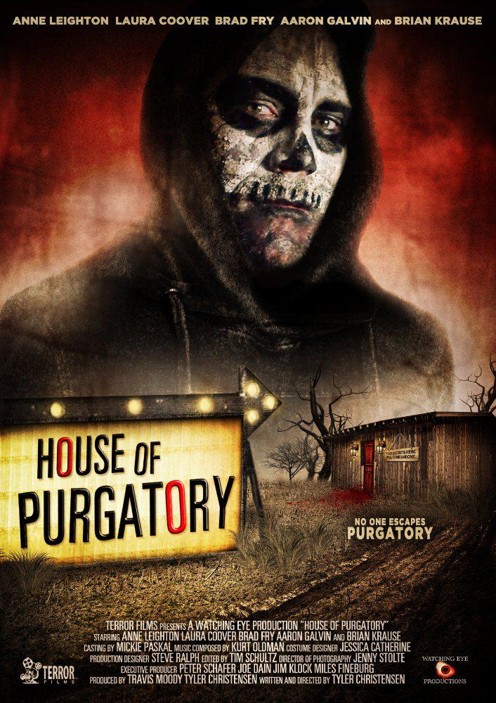 House of Purgatory (Vostfr)