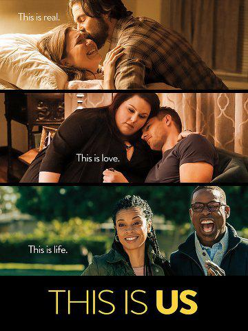This Is Us – Saison 1 (Vostfr)