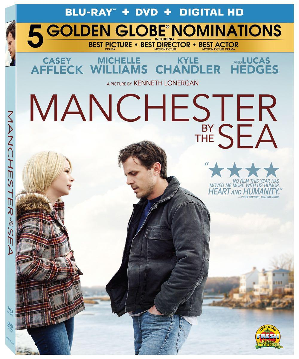 Manchester By the Sea (Vostfr)