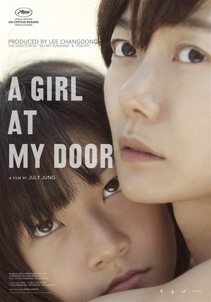A Girl at My Door (vostfr)