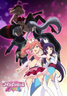 Twin Angel Break – Saison 1 (Vostfr)