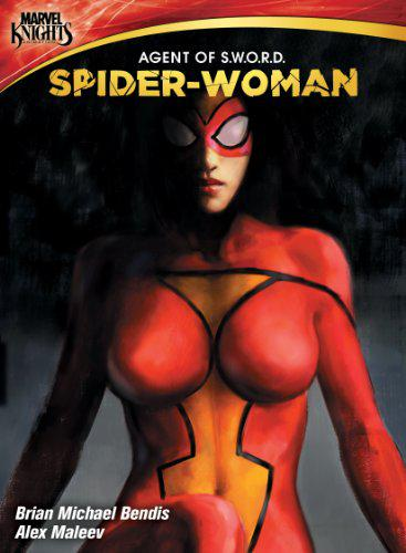 Marvel Knights: Spider-Woman – Agent of S.W.O.R.D