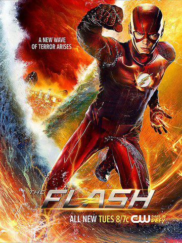 The Flash (2014) Saison 2