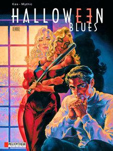 Halloween Blues - Complete