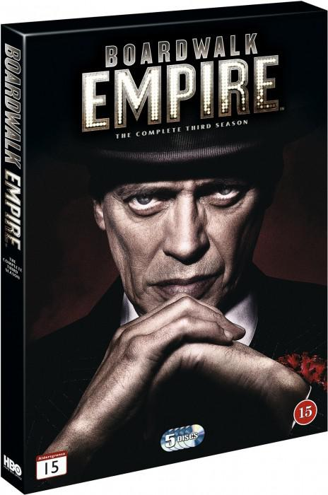 Boardwalk Empire – Saison 3