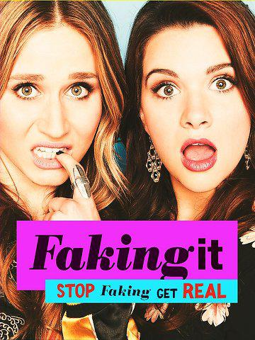 Faking It – Saison 3 (Vostfr)