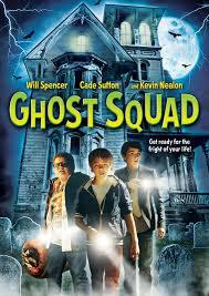 Ghost Squad (2015)