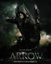 Arrow – Saison 6 (Vostfr)