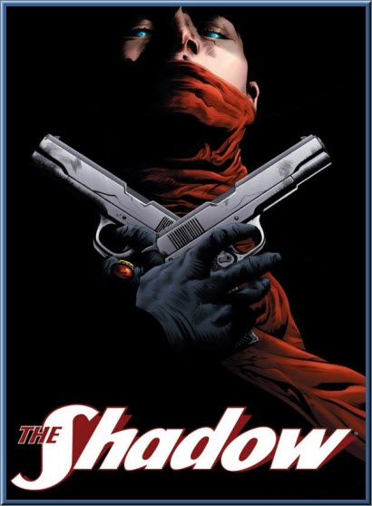The Shadow 12 Tomes [COMIC][MULTI]