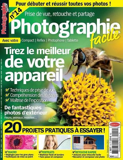Photographie Facile Magazine No.14