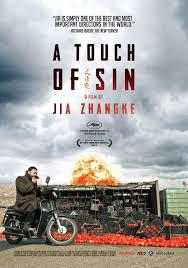 A Touch of Sin (Vostfr)