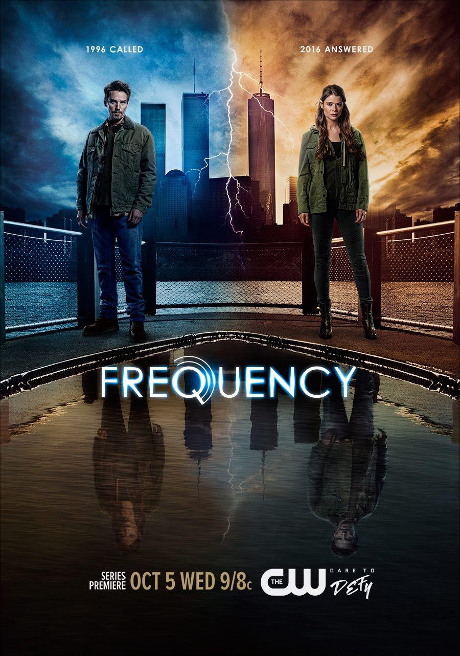 Frequency – Saison 1 (Vostfr)