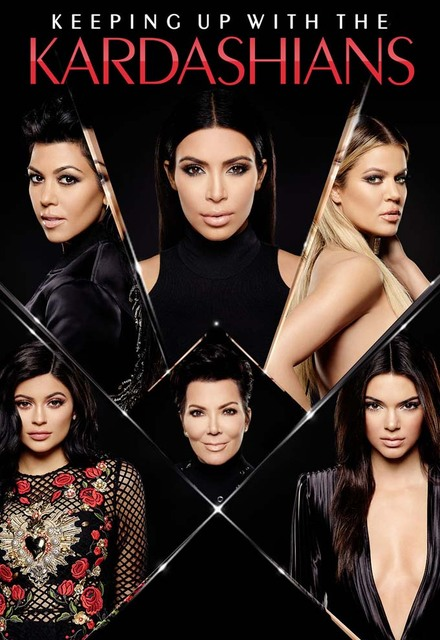 Keeping Up with the Kardashians – Saison 13