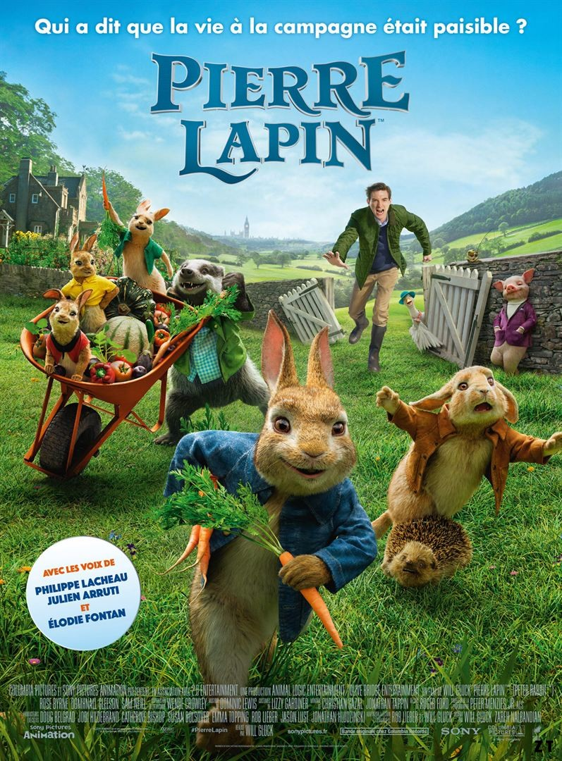 Pierre Lapin (vostfr)