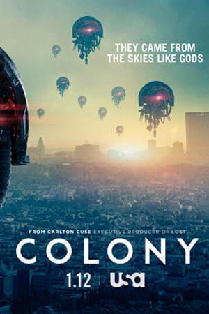 Colony – Saison 2 (Vostfr)