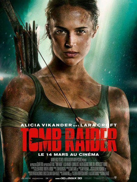 Tomb Raider TRUEFRENCH | BDRiP