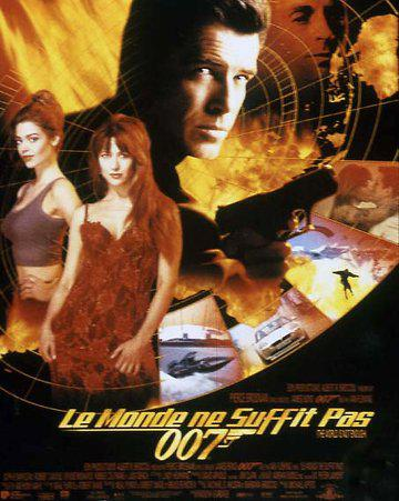 James Bond – Le Monde ne suffit pas