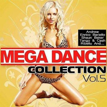 [MULTI] Mega Dance Collection Vol.5 (2013)