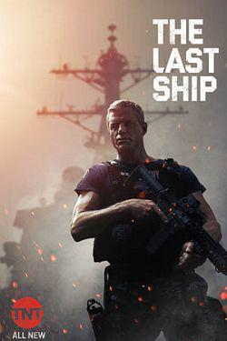 The Last Ship – Saison 4