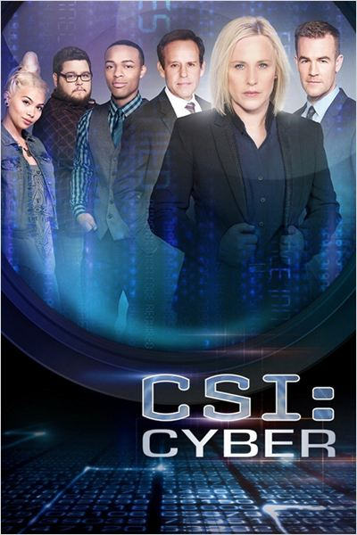 Les Experts : Cyber – saison 1