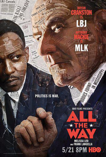 All The Way (Vostfr)