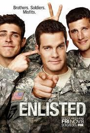 Enlisted – Saison 1