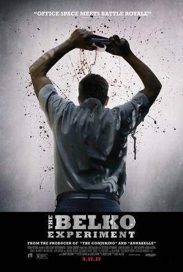 The Belko Experiment Vostfr