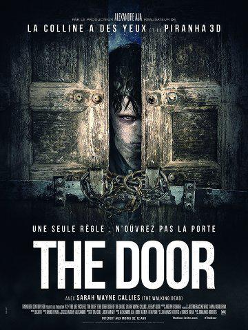 The Door (Vostfr)