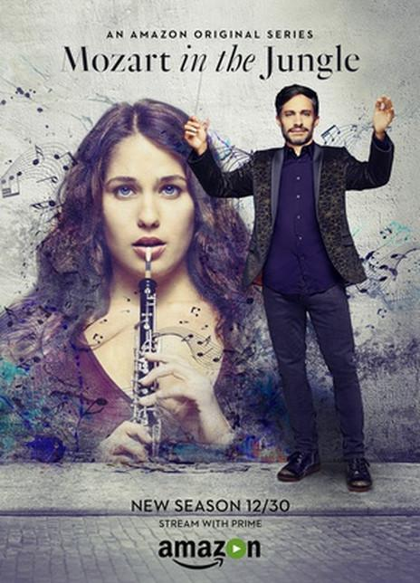 Mozart in the Jungle - Saison 4 [06/??] FRENCH | Qualité HDTV