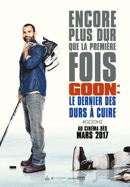 Goon: Last of the Enforcers (Vostfr)