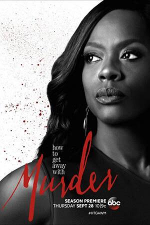 How To Get Away With Murder – Saison 4 (Vostfr)