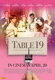 Table 19 Vostfr
