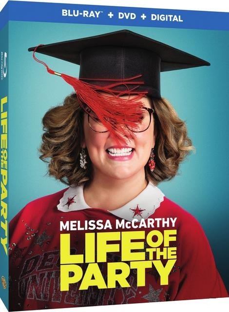 Life Of The Party | Blu-Ray 1080p | MULTI
