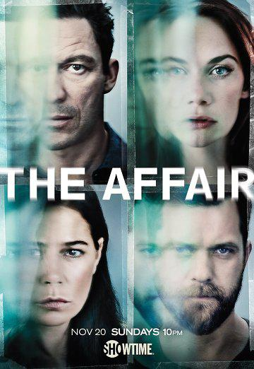 The Affair Saison 3 Vostfr